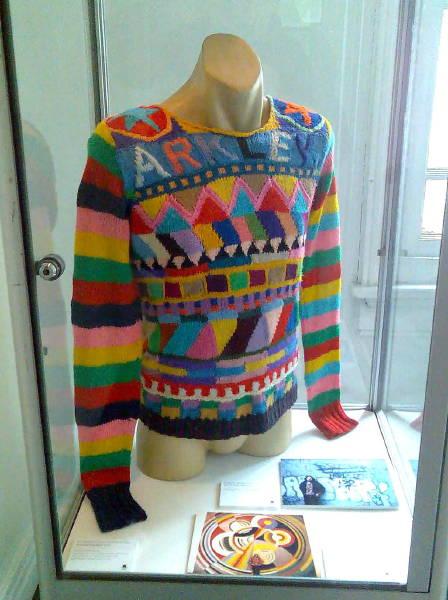 Arkley jumper 1977 [3_M]#E2B8