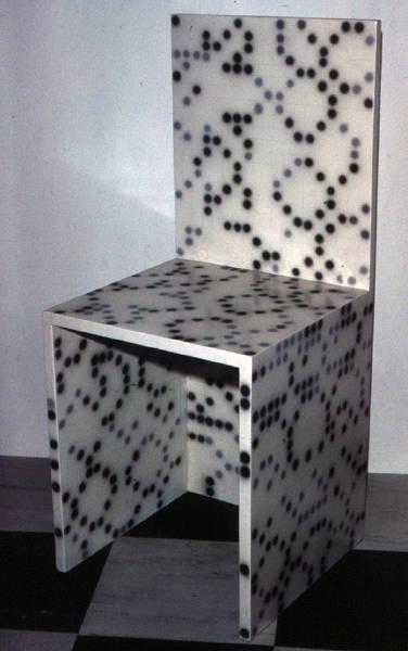Chair 1980 [3_M]#45E0