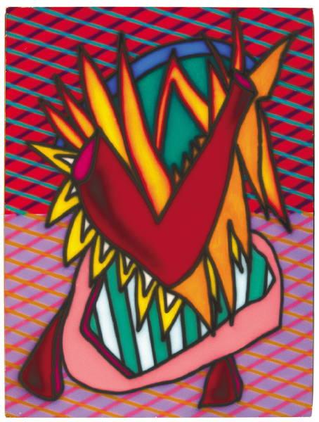 Discocacti 1986