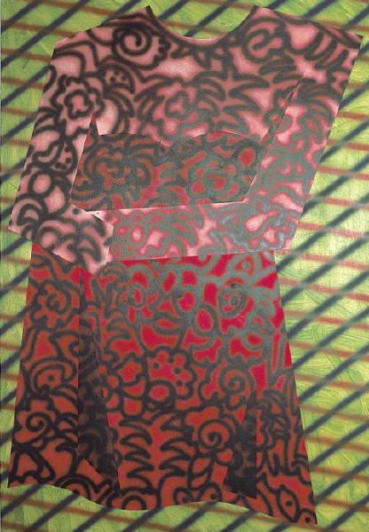 Dress 1980 [W_P]#021A