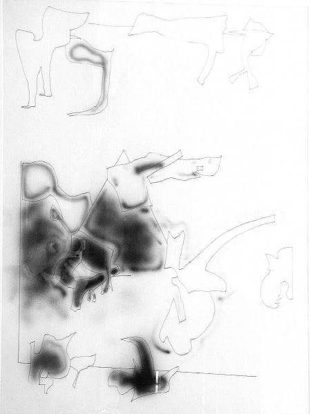 Large Organic Model (1977) [W_P]#1D5F