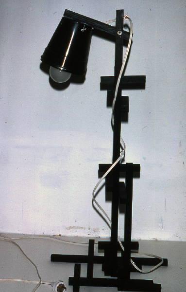 Table Lamp (1980-81) [3_M]#8571