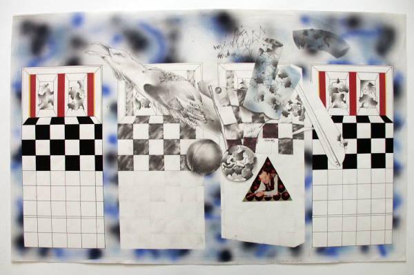 Untitled (1972?) [W_P] #613B