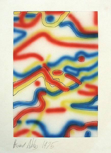Untitled [Monash 8.8] 1975 [W_P]#DE48