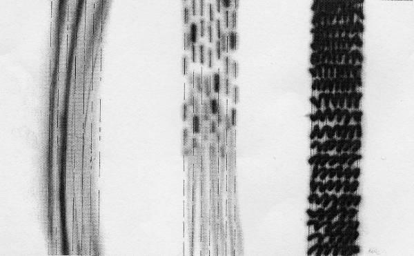 Untitled ['Poles'] 1976 [W_P]#A49F
