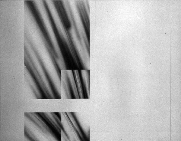Untitled (c.1975-6?) [Sprayed rectangular fields]