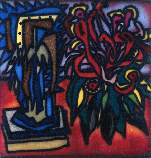 Cactaceae-Horstii 1989