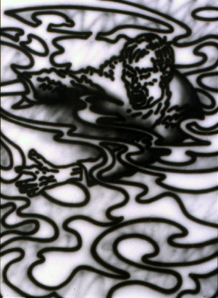 Ever feel like drowning (1987) [W_P]#A342