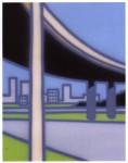 Freeway Exit [Buxton] 1999