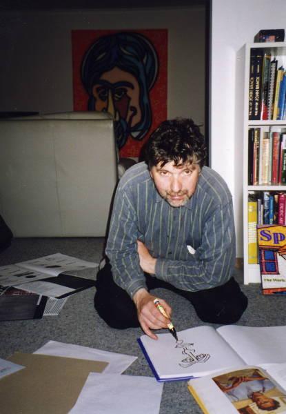HA drawing 1998