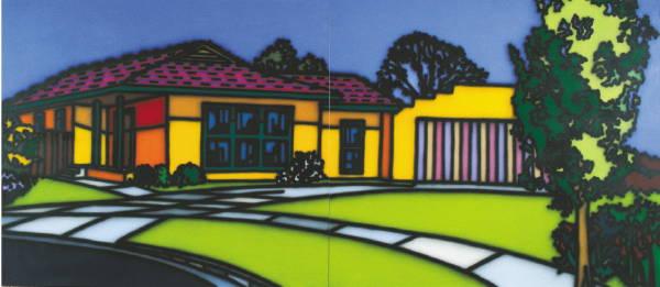 House and Garden... 1988