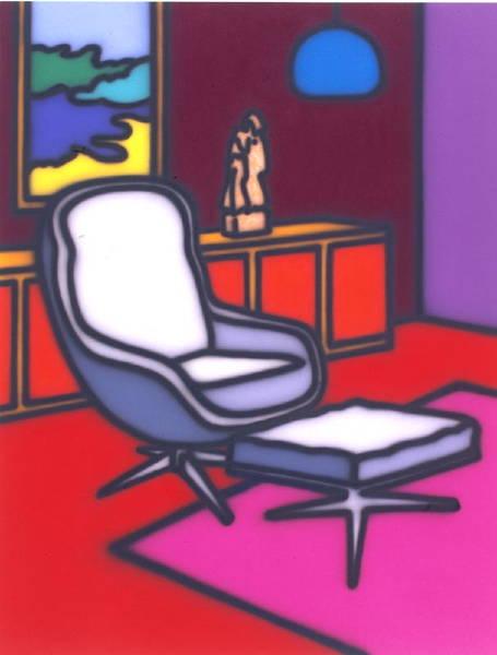 Illuminated Space 1999