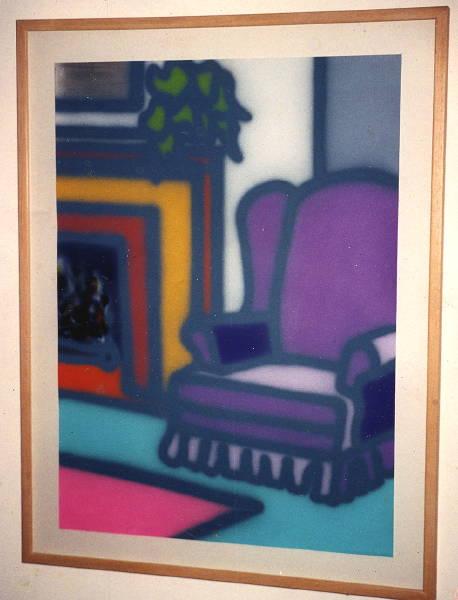 Interior (1996) [W_P]#8E23