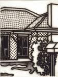 Letter-box Home 1995 [W_P]#35CE