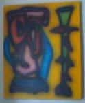 Matt's Topy + Cacti 1995
