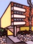 Modern OYO Flats (1988)