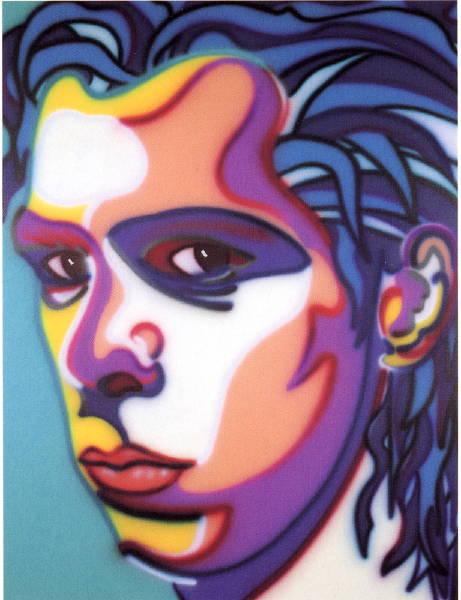 Nick Cave 1999