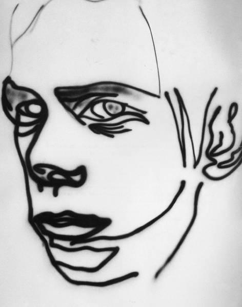 Nick Cave [recto] (1999) [W_P]#B9A3