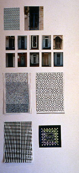 Pattern Painting sources