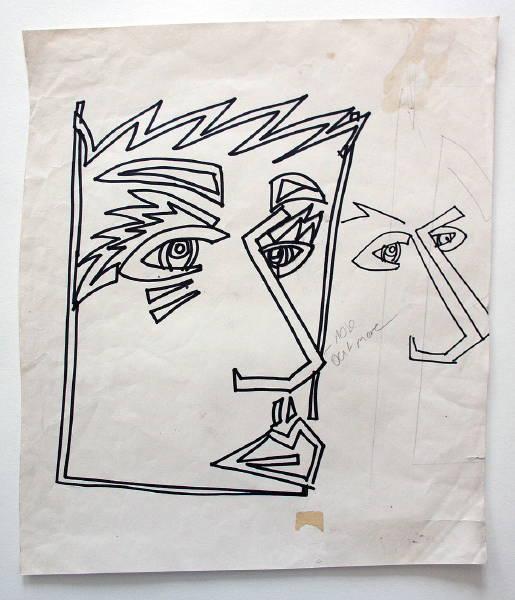 SKetch c.1985