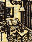 Suburban Interior (1983)