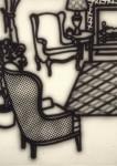 Supa room study 1995 [W_P]#6424