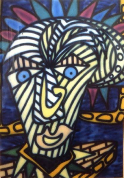 T.V.Injun (1983)