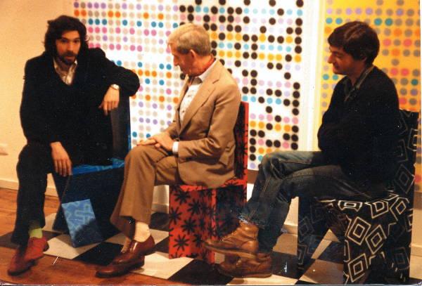 Tolarno 1981 (2) - HA & Moras