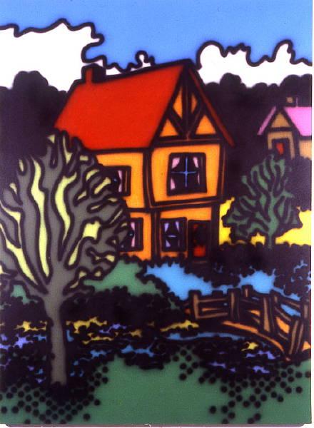 Tudor House 1987
