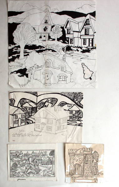 Tudor House sources (2)