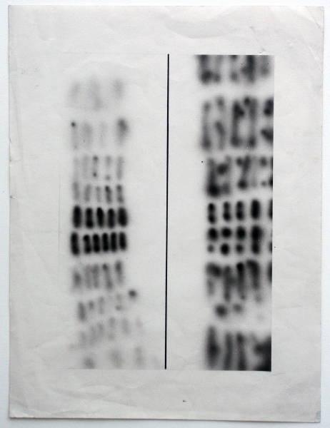 Untitled [A114] (c.1974-76) [W_P]#F3F0