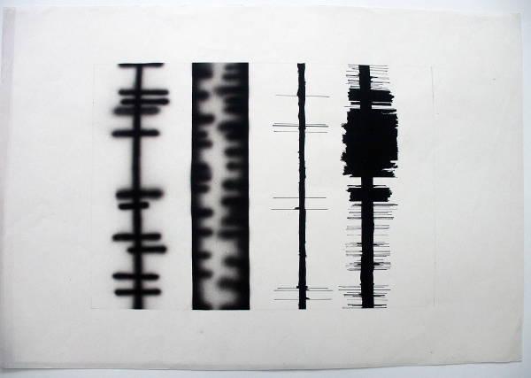 Untitled [A122] (c.1974-76) [W_P]#A873