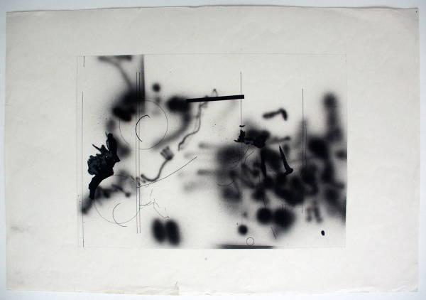 Untitled [A138] (c.1974-76) [W_P]#9124