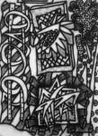 Untitled [Agave study?] (1982) [W_P]#EB9C