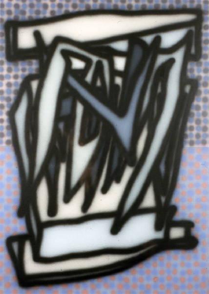Untitled ['Cacti and Succulent'] 1986 [W_P]#2C5C