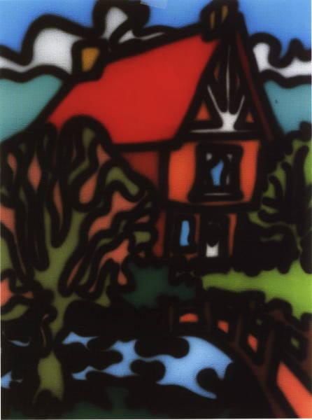 Untitled [Cottage] 1997?