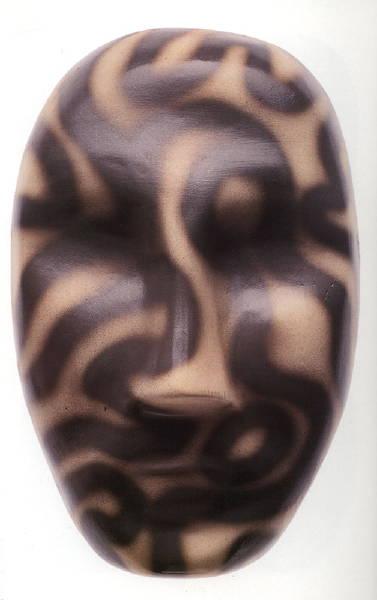 Untitled (Mask) 1998 [3_M]#823F