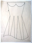 Untitled dress c.1984