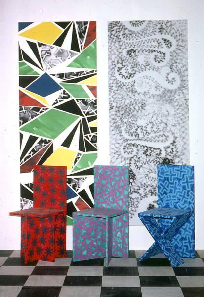 Untitled [installation] (1981) [3_M]#9255