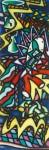 Zappo (Cityscape mural) 1984 [W:P]