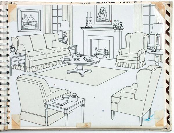 Lounge Room #2