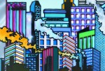 Cityscape (1990) [large]