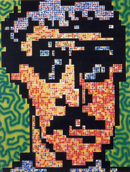 Computer Head (1990)