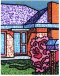 Floral Exterior 1996