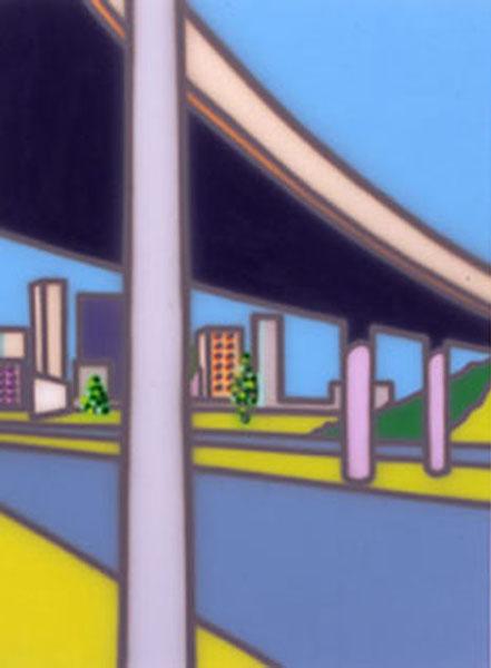 Freeway Exit [Lovegrove] (1999)