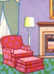 New Room 1993