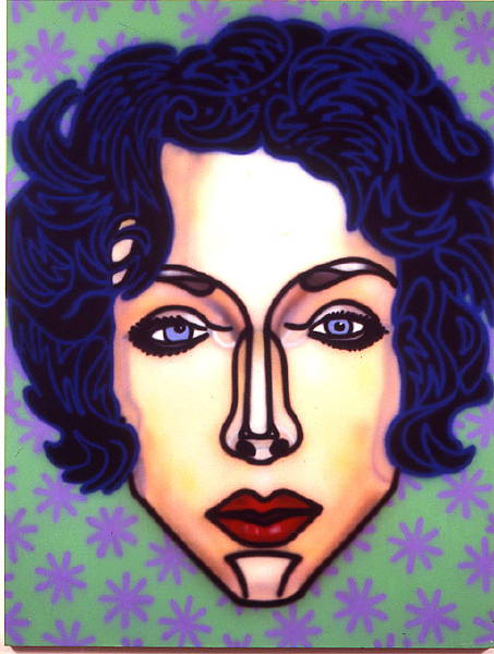 Plastic Portrait (1990)