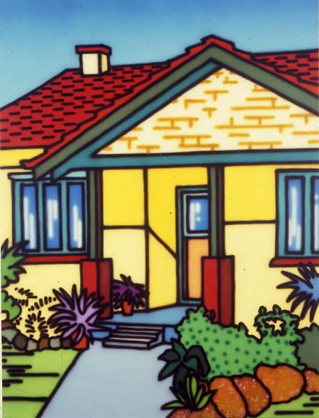 Prahran House (1991)