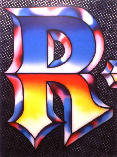 Rrrrr Art 1994