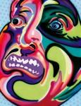 Second Psychedelic Head 1992 copy